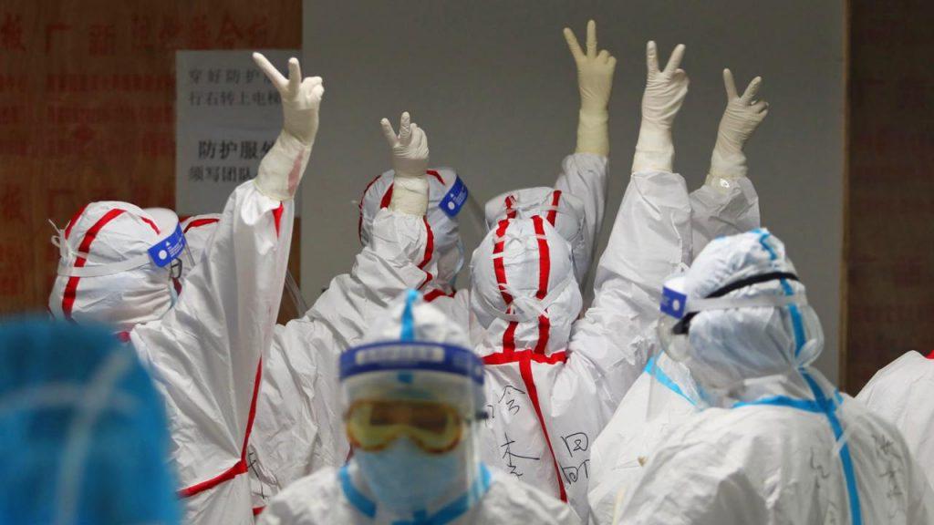 Covid-19: история пандемий