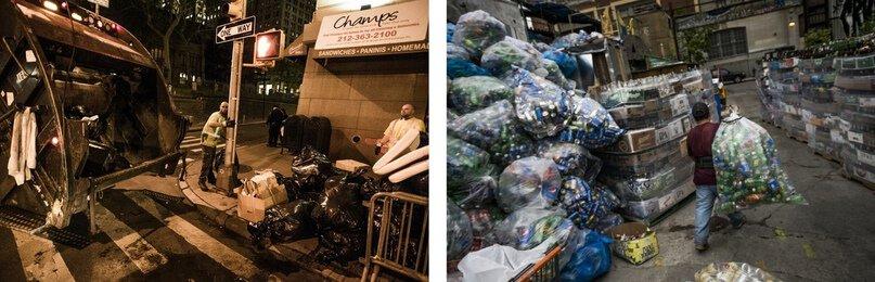 Утопающие в мусоре 9