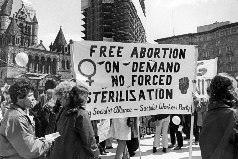 Волны феминизма, и почему люди продолжают о них спорить 10