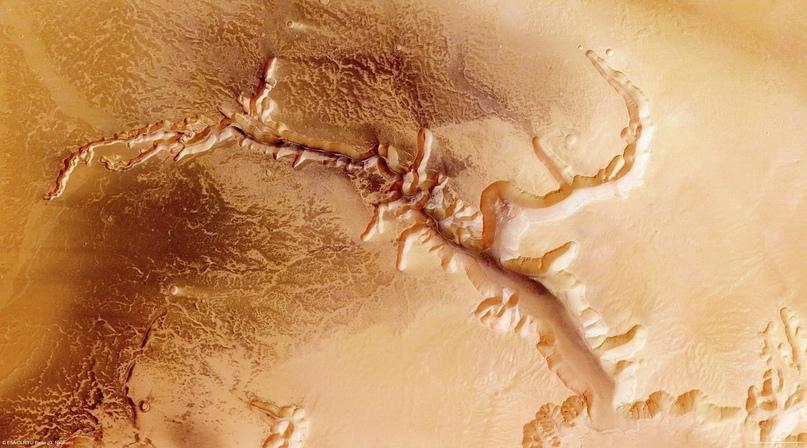 Что надеть на Марс? 1