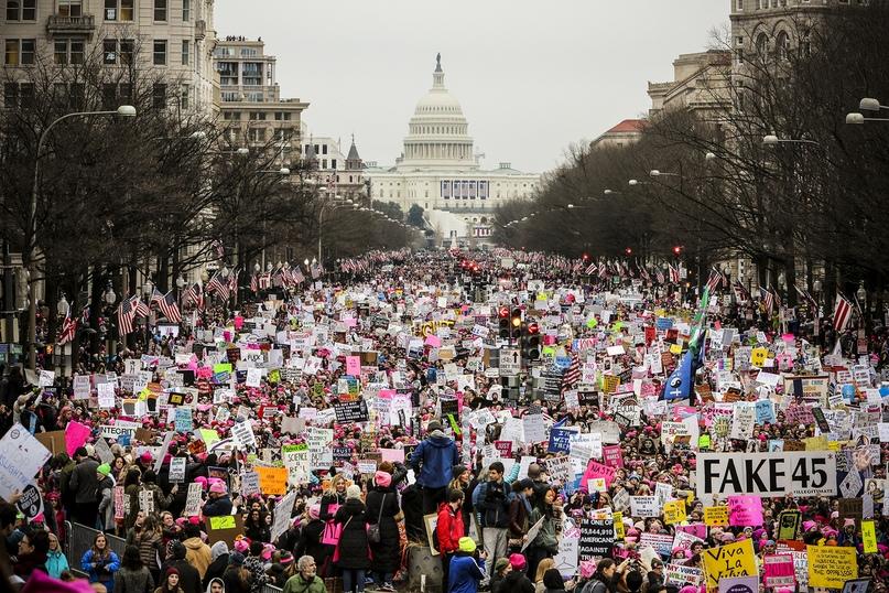 Волны феминизма, и почему люди продолжают о них спорить 15