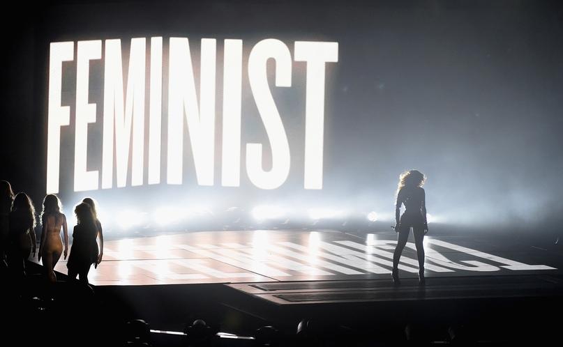 Волны феминизма, и почему люди продолжают о них спорить 16