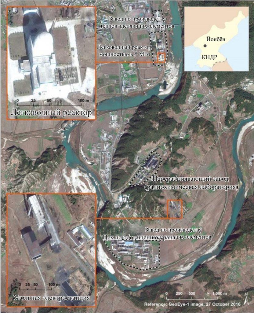 Северная Корея в 40 картах 23