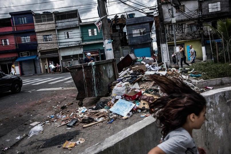 Утопающие в мусоре 26
