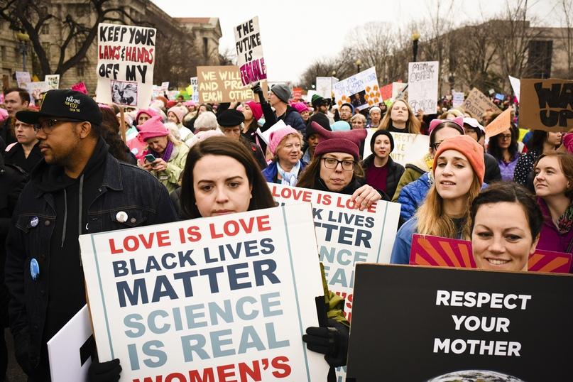 Волны феминизма, и почему люди продолжают о них спорить 18