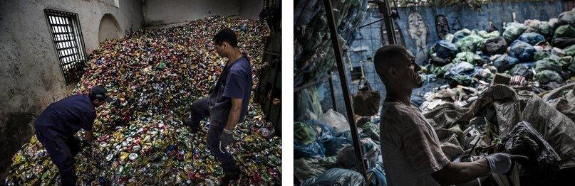 Утопающие в мусоре 27