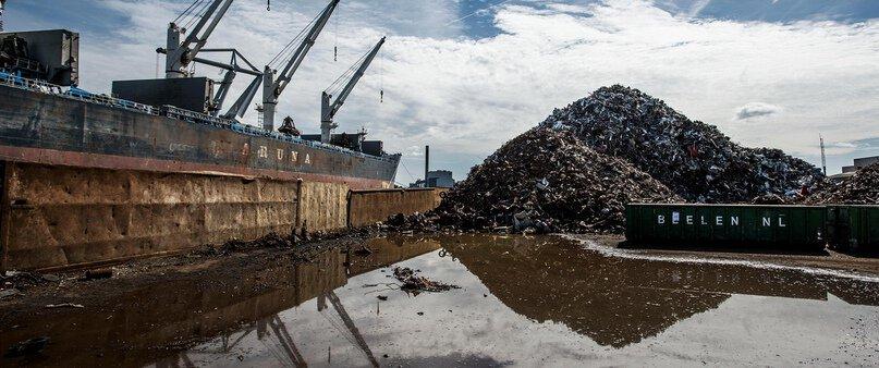 Утопающие в мусоре 29