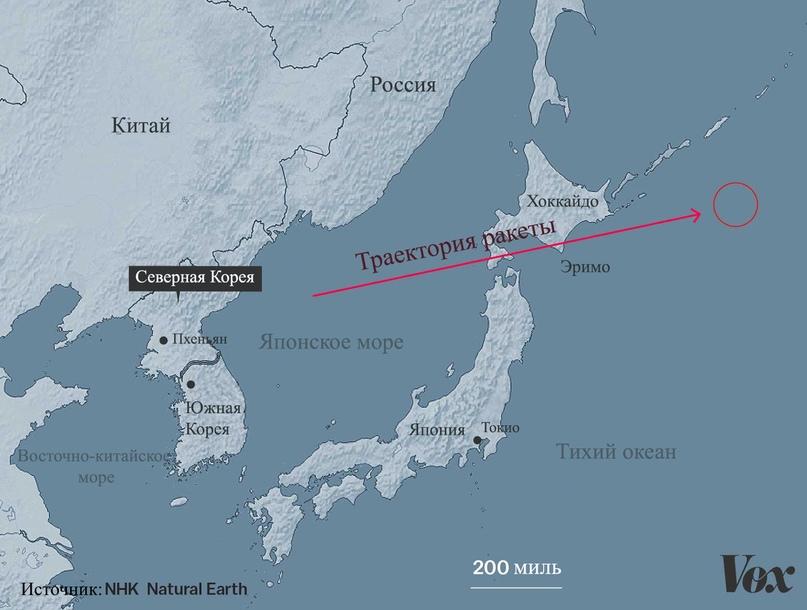 Северная Корея в 40 картах 31