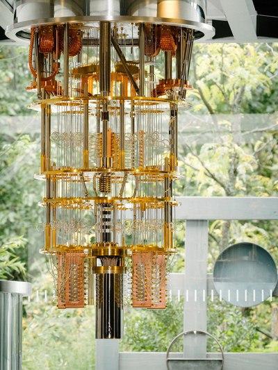 Век квантовых компьютеров уже настал, но перспективы туманны 2