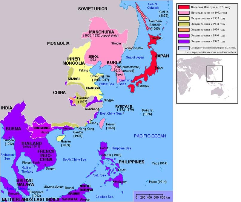 Северная Корея в 40 картах 3
