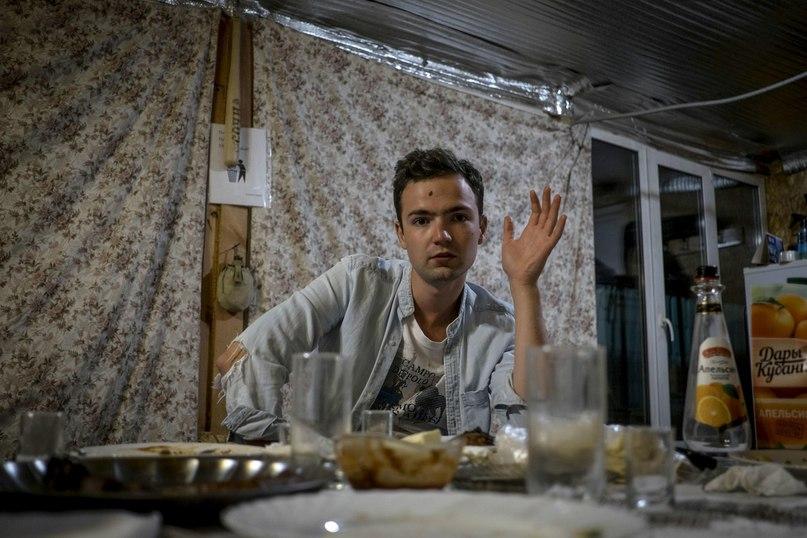 Русские миллениалы смотрят в будущее: «Если мы ничего не сделаем сейчас, то будем жить как наши родители» 8