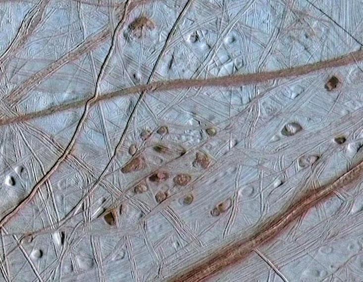 Небесные тела Солнечной системы, высадку на которые вы не переживете 1