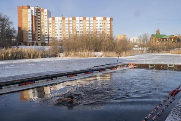 Русские миллениалы смотрят в будущее: «Если мы ничего не сделаем сейчас, то будем жить как наши родители» 15