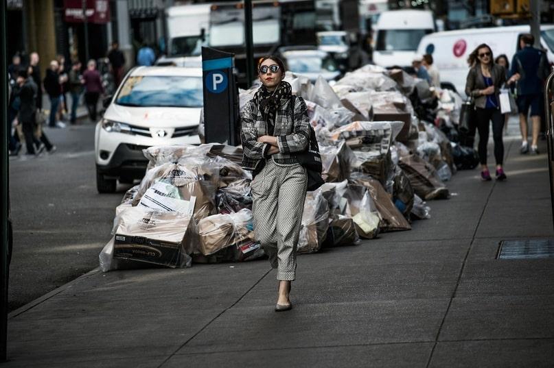 Утопающие в мусоре 7