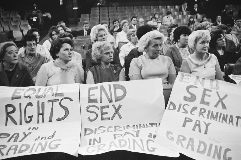 Волны феминизма, и почему люди продолжают о них спорить 1