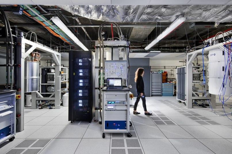 Век квантовых компьютеров уже настал, но перспективы туманны 1