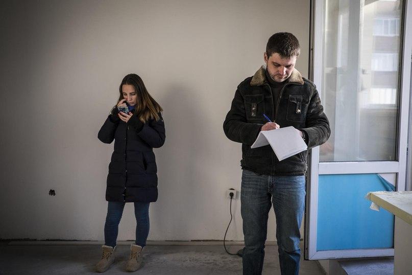 Русские миллениалы смотрят в будущее: «Если мы ничего не сделаем сейчас, то будем жить как наши родители» 13