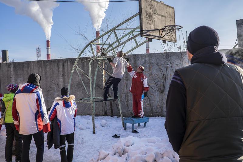 Русские миллениалы смотрят в будущее: «Если мы ничего не сделаем сейчас, то будем жить как наши родители» 14