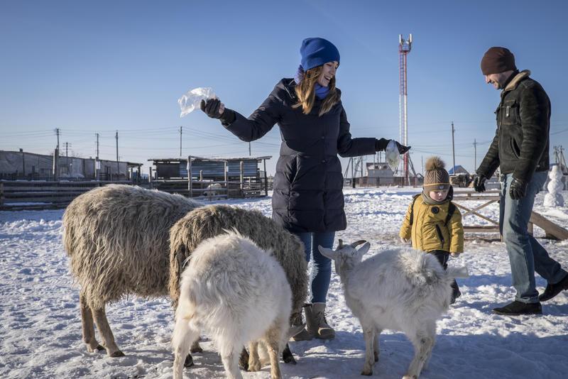 Русские миллениалы смотрят в будущее: «Если мы ничего не сделаем сейчас, то будем жить как наши родители» 3