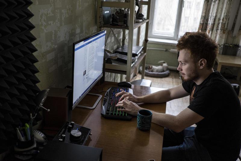 Русские миллениалы смотрят в будущее: «Если мы ничего не сделаем сейчас, то будем жить как наши родители» 6