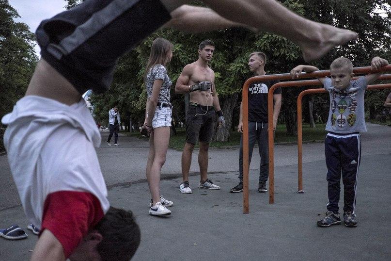 Русские миллениалы смотрят в будущее: «Если мы ничего не сделаем сейчас, то будем жить как наши родители» 10