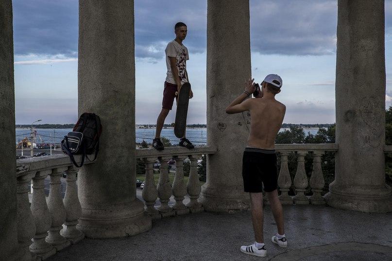 Русские миллениалы смотрят в будущее: «Если мы ничего не сделаем сейчас, то будем жить как наши родители» 11