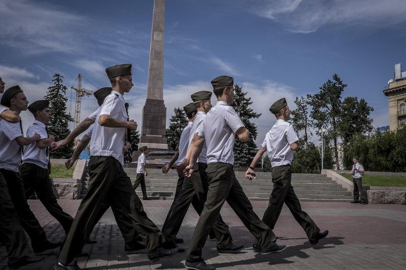 Русские миллениалы смотрят в будущее: «Если мы ничего не сделаем сейчас, то будем жить как наши родители» 1