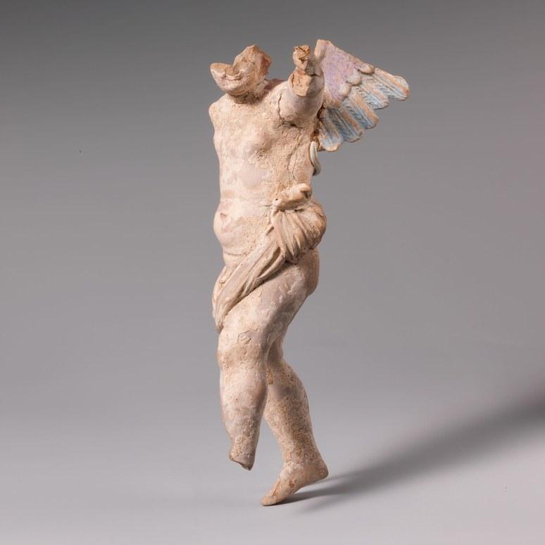 Миф о белизне античных скульптур 5