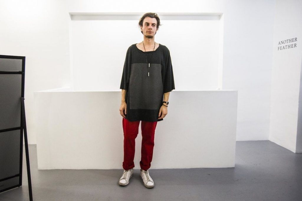 Как я доврался до парижской недели моды 14