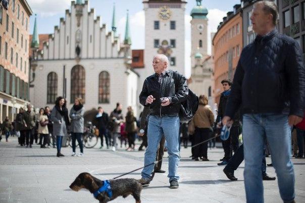 Каково быть бедным в Германии 2