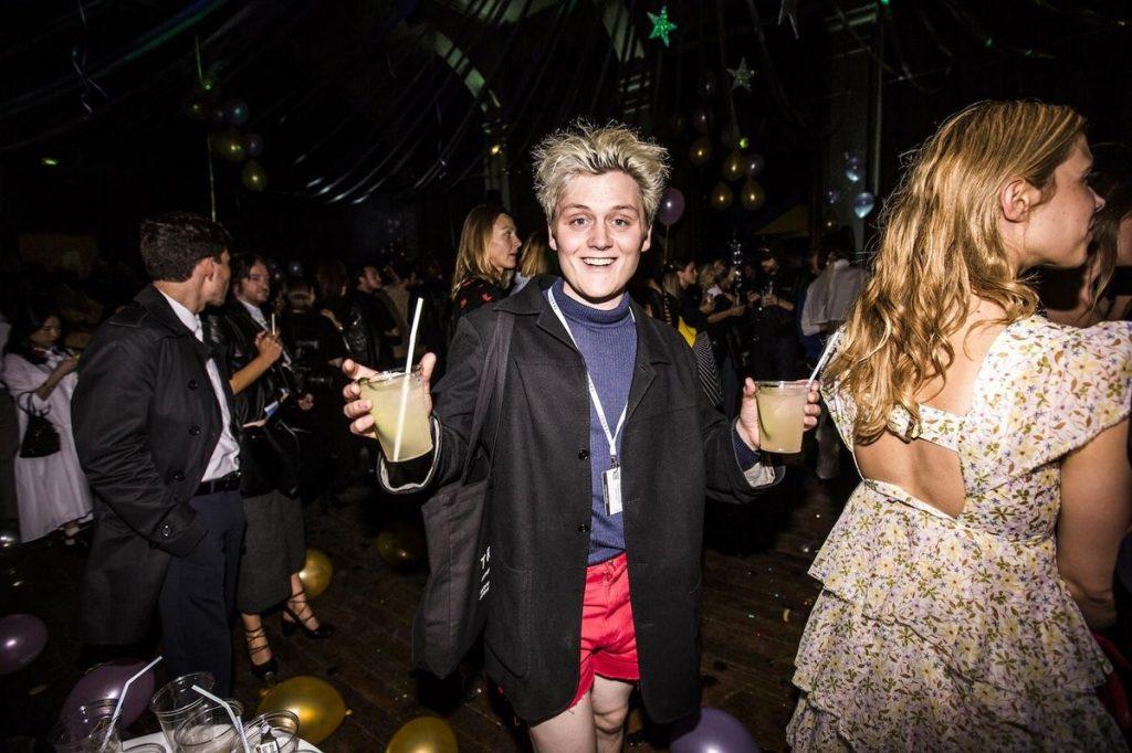 Как я доврался до парижской недели моды 30