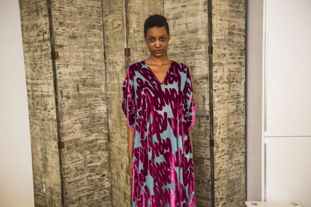Как я доврался до парижской недели моды 36