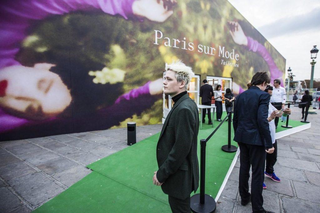 Как я доврался до парижской недели моды 7