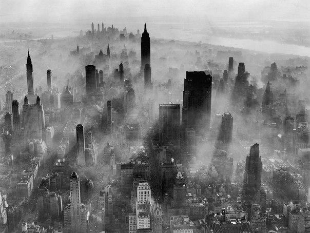 Как небоскребы меняют город 2
