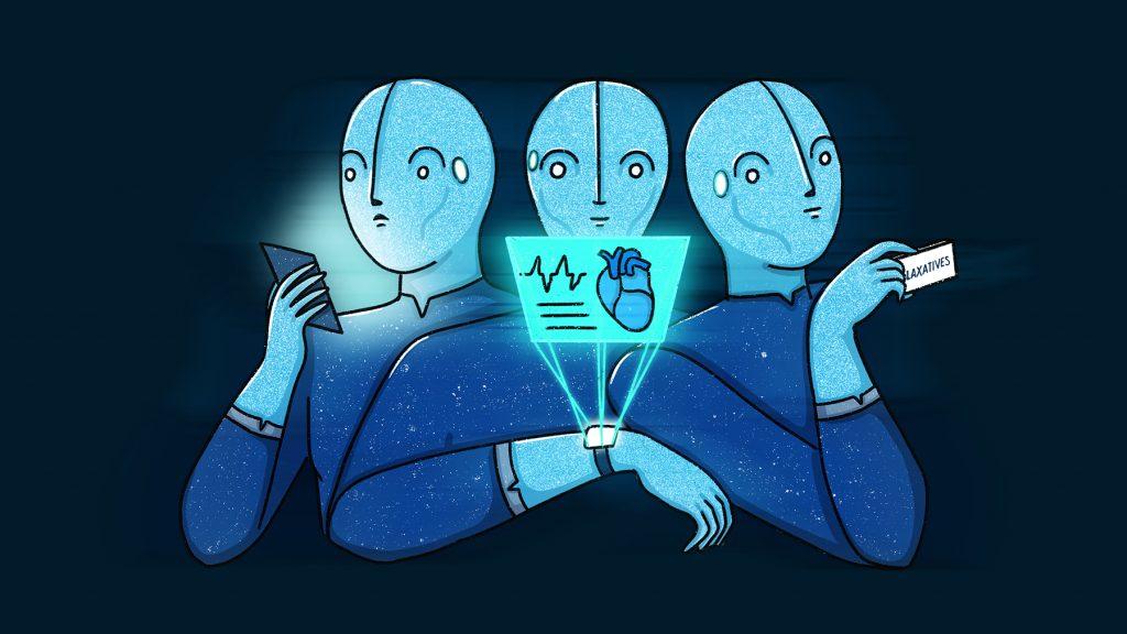 Будущее персональных данных 2