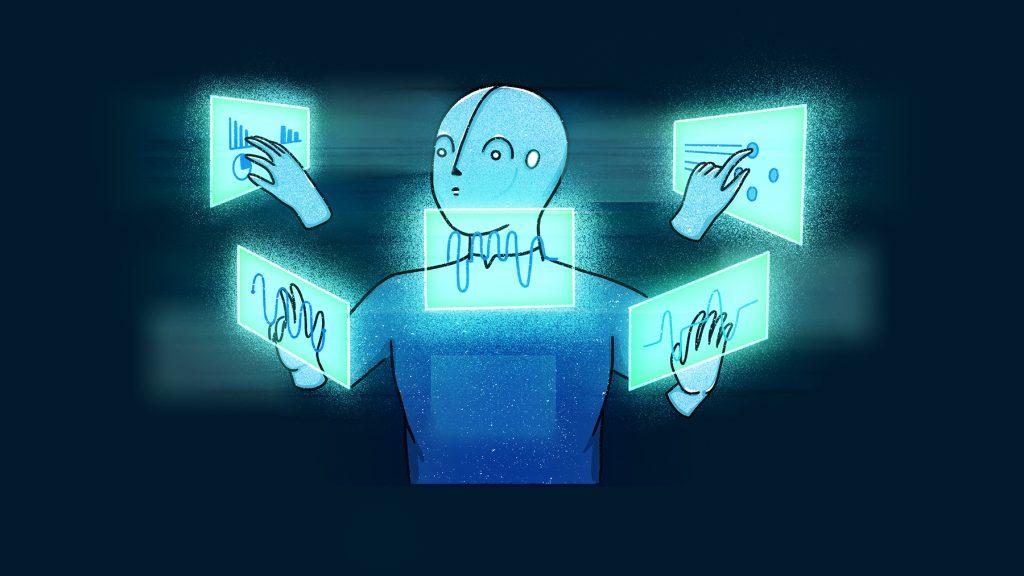 Будущее персональных данных 4