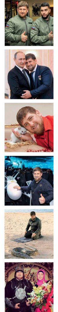 «Путин Чечни»: большой материал The New Yorker о Рамзане Кадырове 1