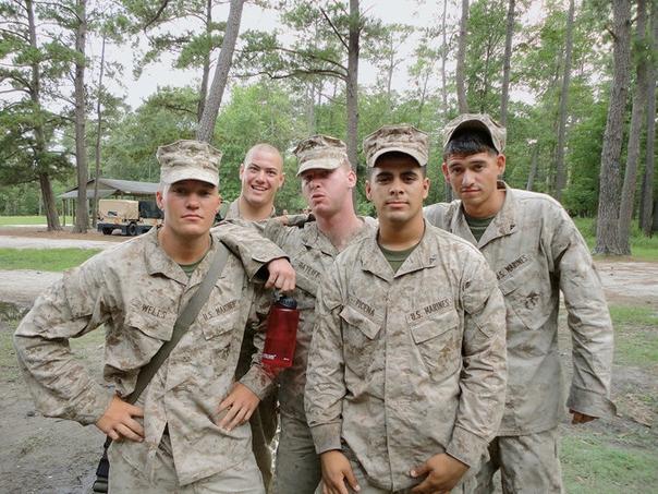 «Боец»: история одного солдата 2