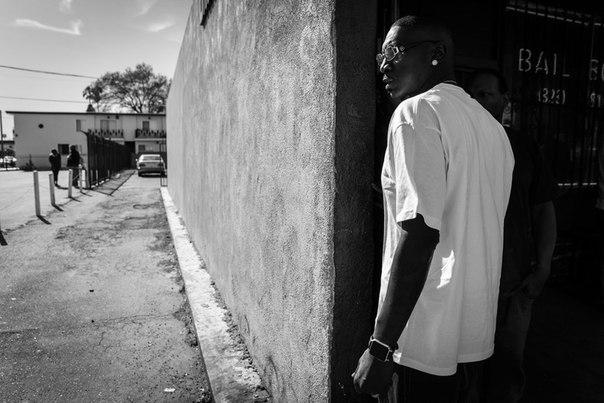 История о человеке, который вышел из тюрьмы только после того, как убил другого заключенного 3