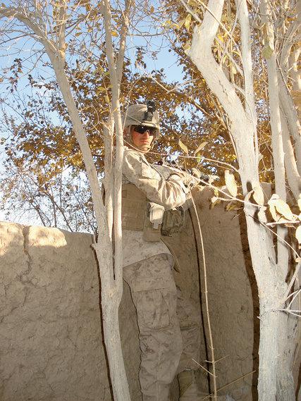 «Боец»: история одного солдата 3