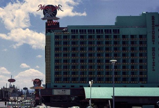 Вымогатели-неудачники, хитроумный девайс и ограбление казино: невероятная история из 80-х 4