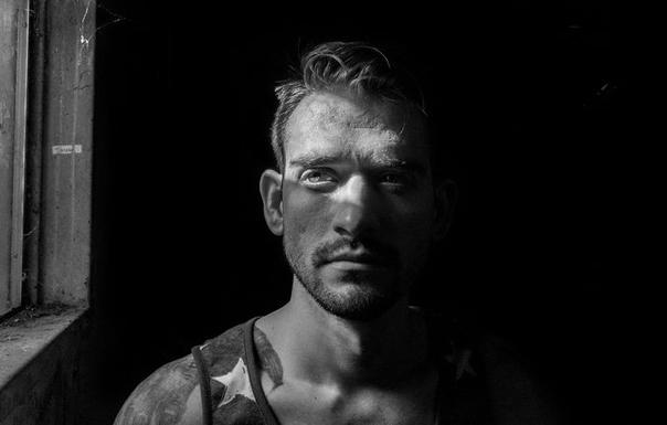 «Боец»: история одного солдата 5