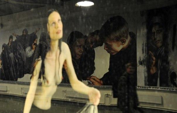 Десять скандальных российских выставок 6