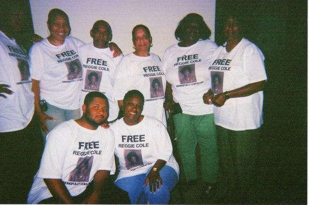 История о человеке, который вышел из тюрьмы только после того, как убил другого заключенного 8