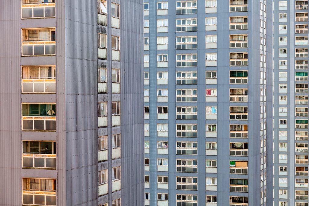 Городская жизнь делает нас несчастными. Как с этим борются в Глазго 2