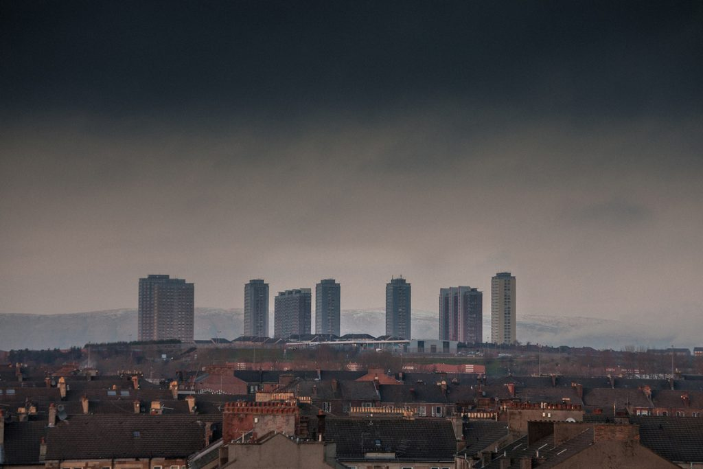 Полностью Голая Уилла Форд – Город Мечты (2012)