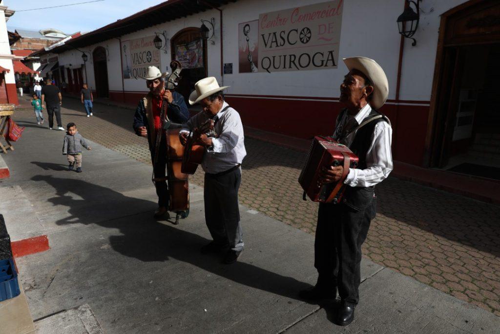 Война мексиканских картелей за контроль над оборотом... авокадо 4
