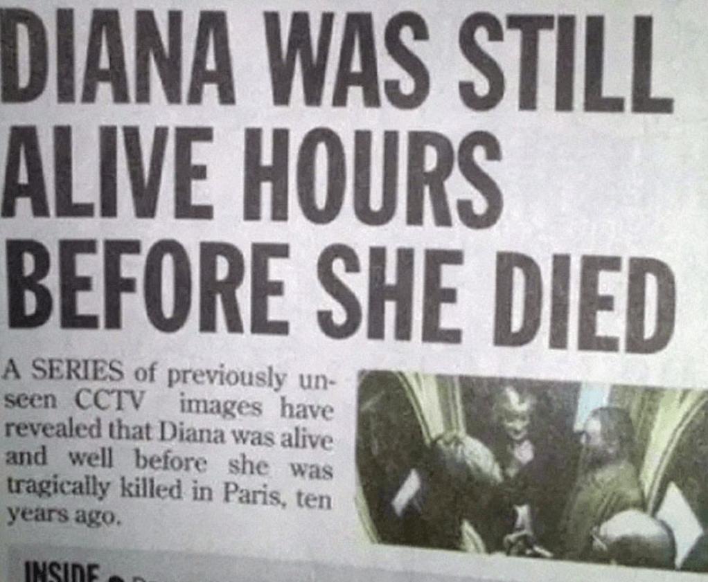 Почему вам пора перестать следить за новостями 1