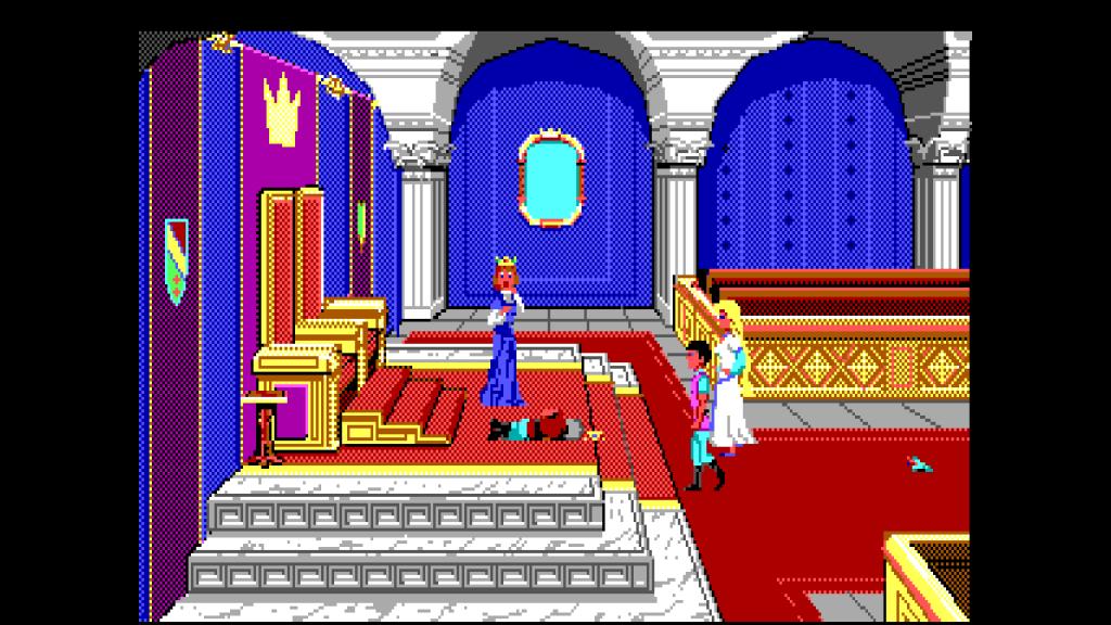 Как Роберта Уильямс, первый графический дизайнер компьютерных игр, заняла особое место в гейм-индустрии 10
