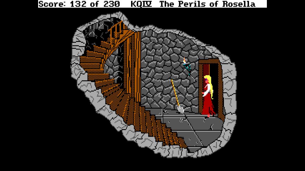 Как Роберта Уильямс, первый графический дизайнер компьютерных игр, заняла особое место в гейм-индустрии 11